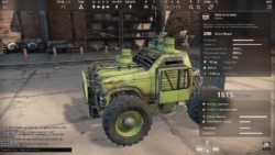 gameplay Crossout 1