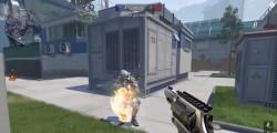 gameplay Warface 3
