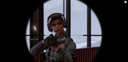 gameplay Warface 4