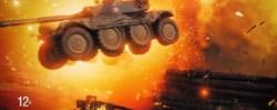 gameplay World of Tanks 4
