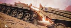 gameplay World of Tanks 5