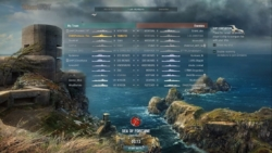 Gameplay Wows 2