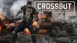 Скачать Crossout бесплатно на ПК.