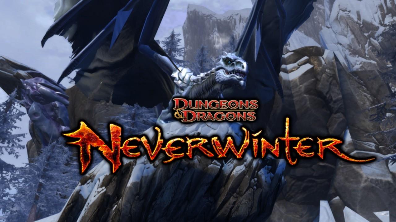 Скачать Neverwinter online с официального сайта .