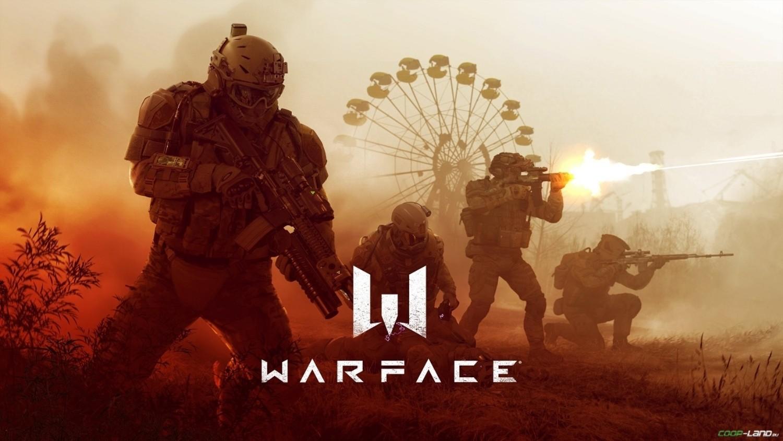 Скачать Warface