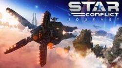 Скачать Star Conflict.
