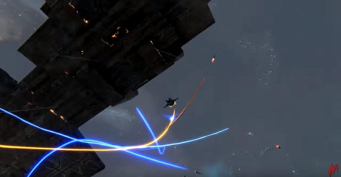 Star Conflict: скачать.