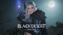 Играть Black Desert онлайн