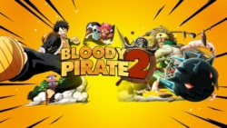 Играть Bloody Pirate 2 онлайн