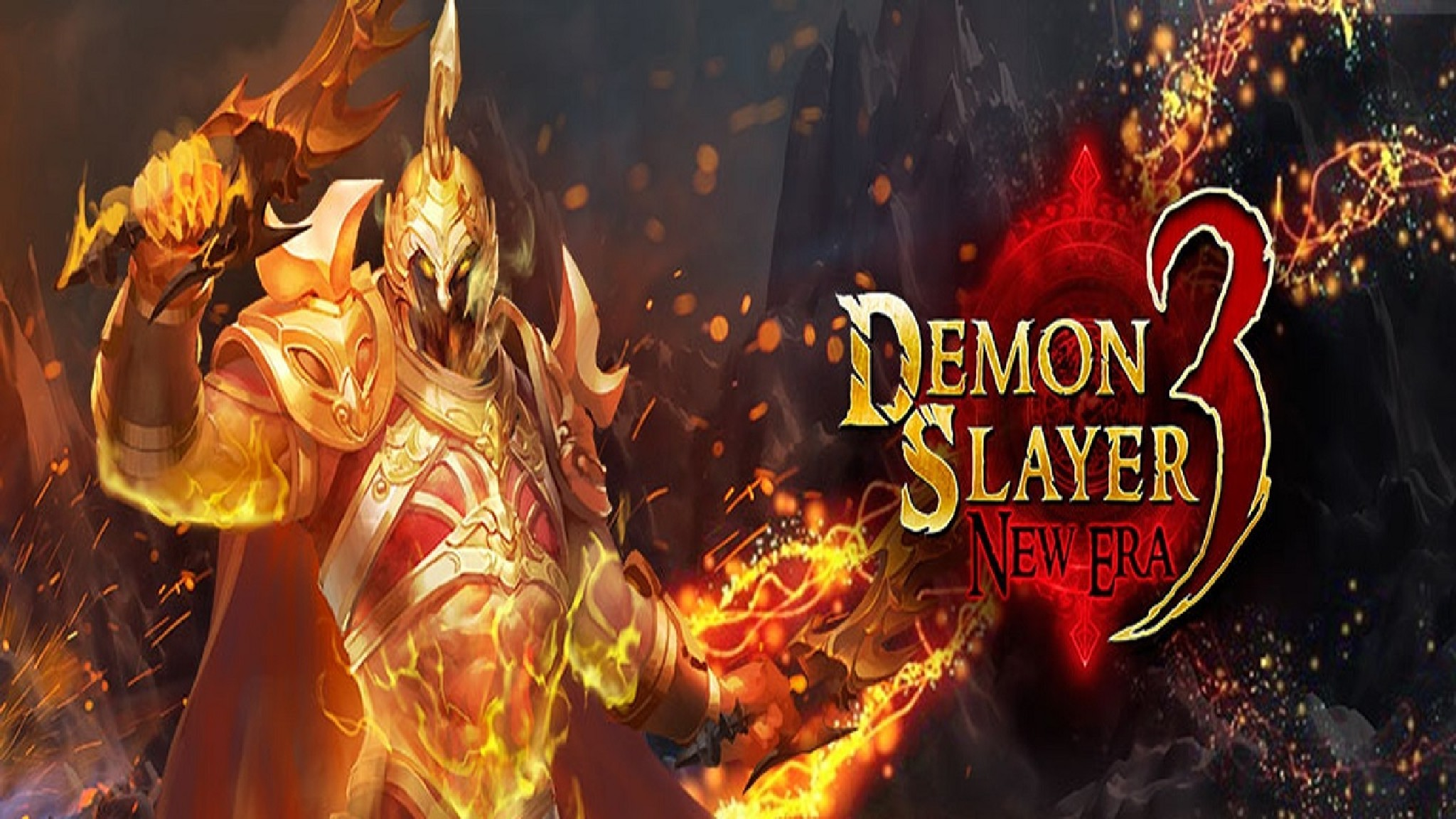 Играть Demon Slayer 3 онлайн в браузере