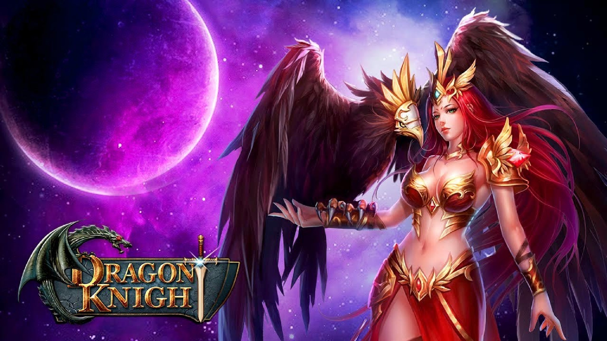Играть Dragon Knight онлайн в браузере