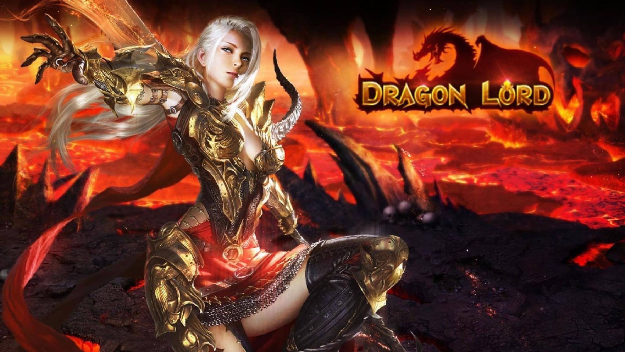 Играть Dragon Lord онлайн в браузере