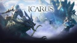 Играть Icarus онлайн в браузере