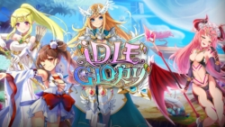 Играть Idle Glory онлайн в браузере