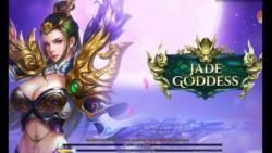 Играть Jade Goddess онлайн в браузере