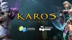 Играть Karos онлайн бесплатно