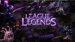 Играть League Legends онлайн в браузере