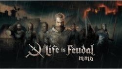 Играть Life is Feudal онлайн