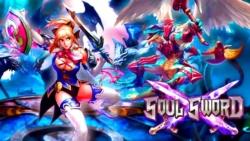 Играть Soul Sword онлайн