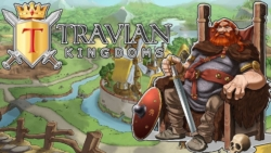 Играть Travian Kingdoms в браузере онлайн