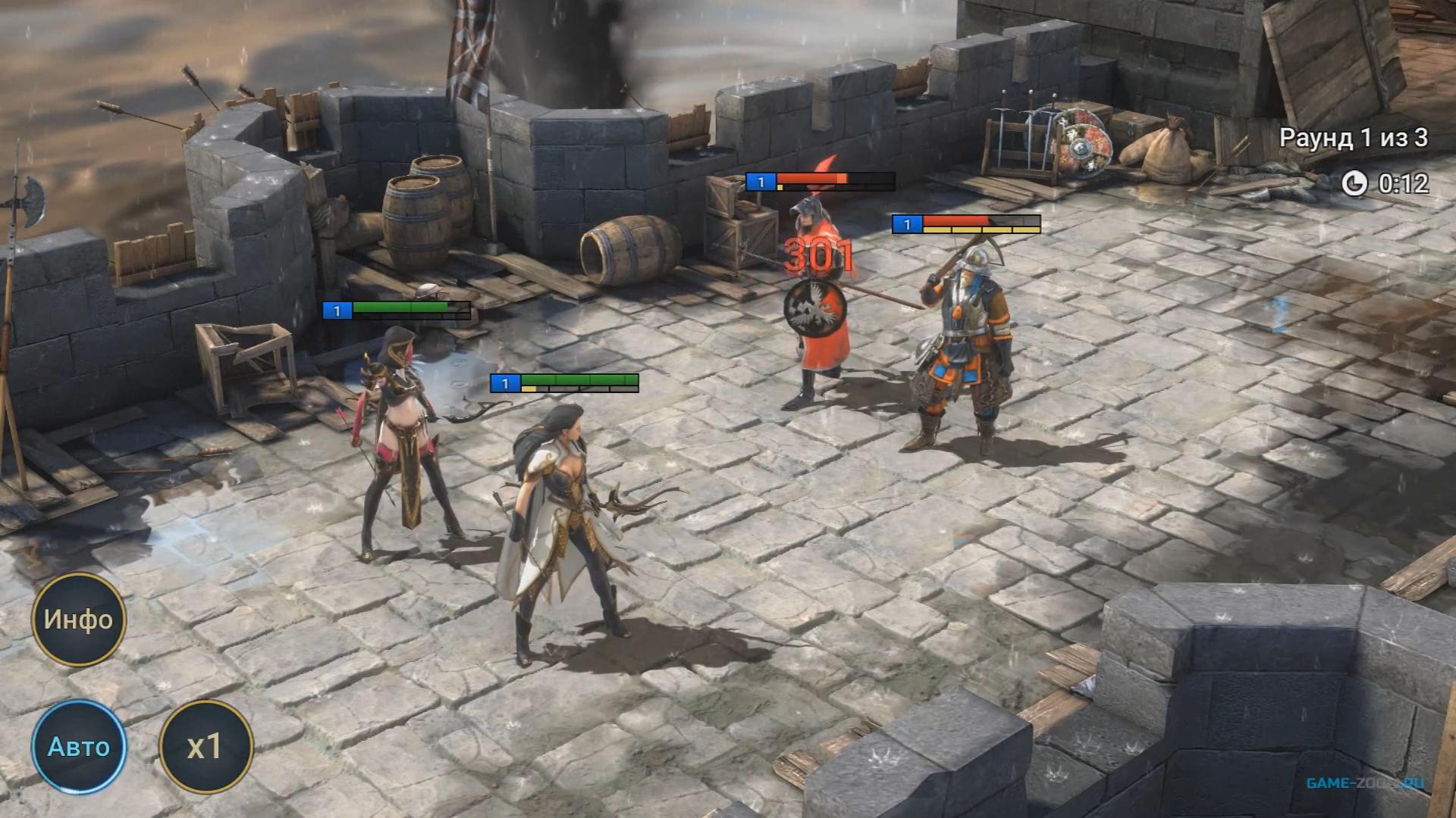 raid shadow legends кого выбрать на старте