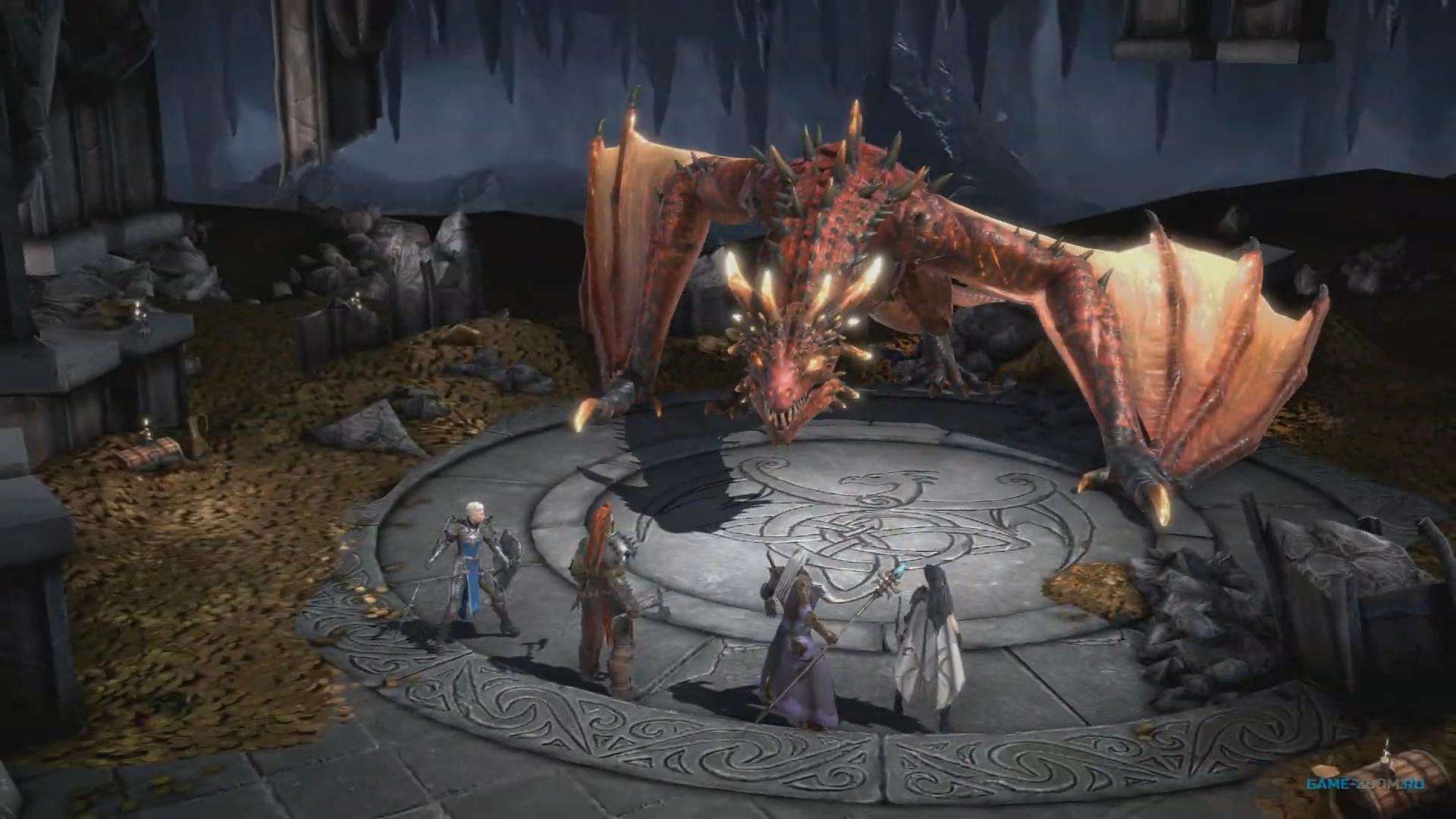 raid shadow legends на пк