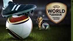 Играть World League Футбольный Менеджер онлайн в браузере