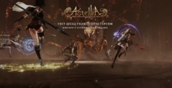 Скачать Astellia Online бесплатно.