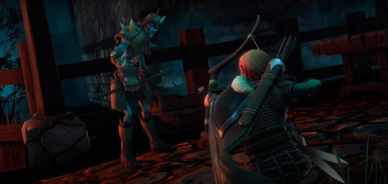 Crowfall - обзор игры