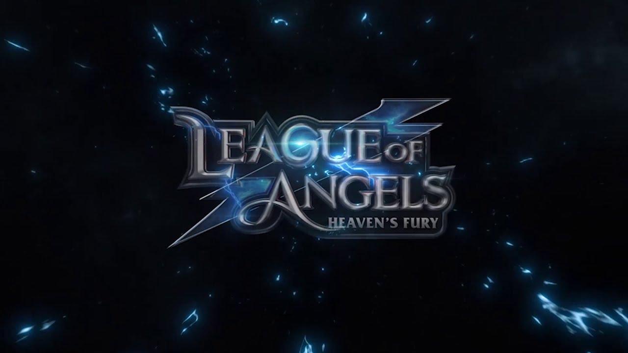 Играть в League of Angels Heaven's Fury